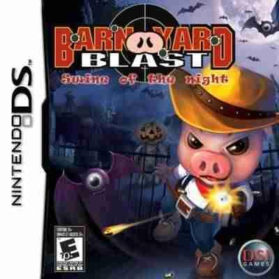 Descargar Barnyard Blast Swine Of The Night [MULTI6] por Torrent